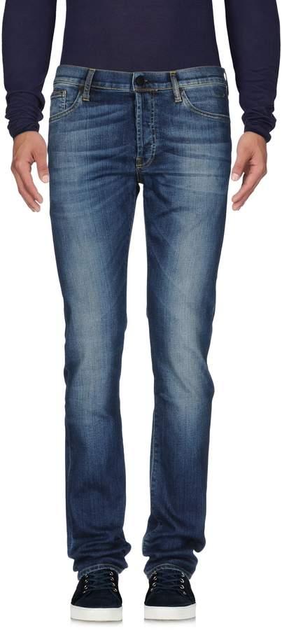 HTC Denim pants - Item 42602130FO