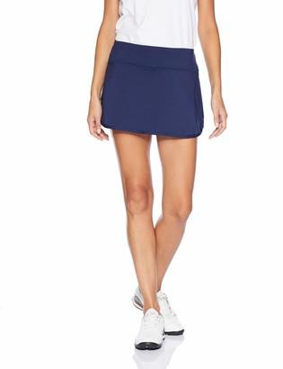 """Starter Women's 11.5"""" Golf Club Skort with 3.5"""" Inner Short"""