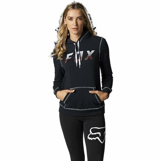 Fox Racing Women's Catalyst Fleece Hoody Large