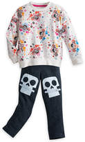 Disney Coco Top and Leggings Set - Girls