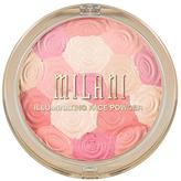 Milani Illuminating Face Powder - Beautys Touch