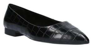 Bella Vita Vivien Flats Women's Shoes