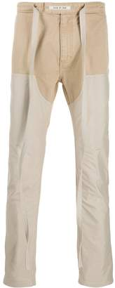Fear Of God panelled trousers
