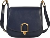 MICHAEL Michael Kors Delfina large saddle bag