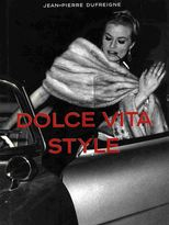 Assouline Dolce Vita Style book - unisex - Paper - One Size