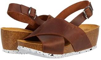 Eric Michael Tara (Brown) Women's Shoes