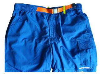 Polo Ralph Lauren Blue Synthetic Swimwear