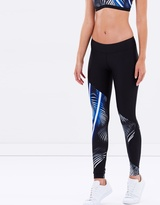 We Are Handsome Active Tri Leggings