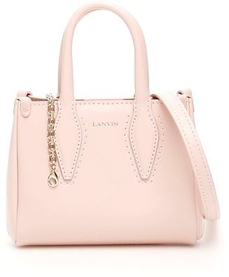 Lanvin Le Journee Micro Bag