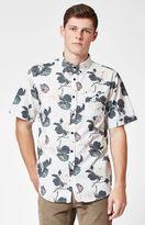 Ezekiel Dovewood Short Sleeve Button Up Shirt