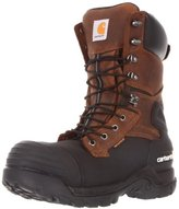 Carhartt Men's CMC1259 10 PAC Work Boot