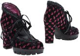 Kristina Ti Ankle boots