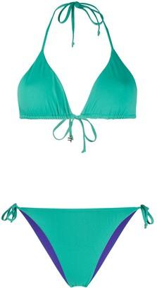 Fisico Reversible Bikini