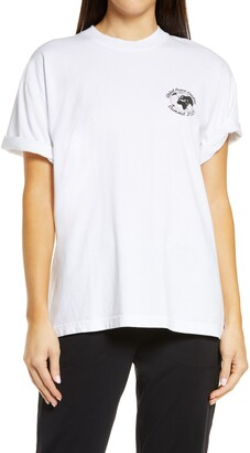 Melody Ehsani Global Peace Leader Cotton Tee