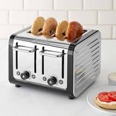 Williams-Sonoma Williams Sonoma Dualit Design Series 4-Slice Toaster
