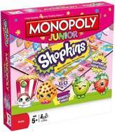 Monopoly Junior - Shopkins