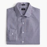J.Crew Crosby shirt in small tattersall