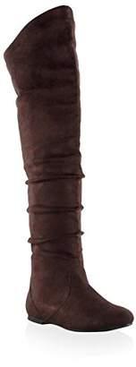OLIVIA MILLER Women's Varick Boot