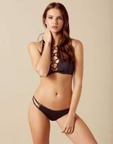 Agent Provocateur Amerie Bikini Bottom Grey