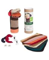 Cate & Levi Cate & Levi Monkey DIY Puppet Kit