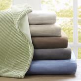 Simmons Micro Fleece Heated Blanket