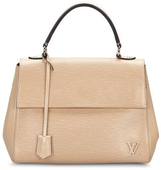 Louis Vuitton 2015 pre-owned Epi Cluny bag