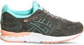 Onitsuka Tiger by Asics ASICS x GEL-Lyte V suede and mesh trainers