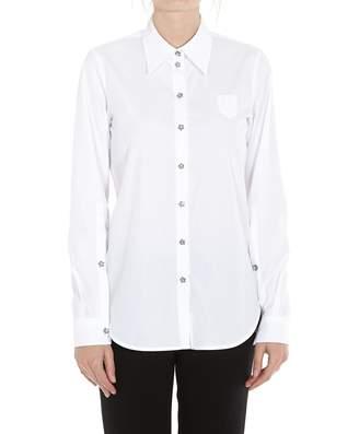 N°21 N.21 Star Button Shirt