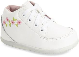 Stride Rite 'Emilia' Leather Boot