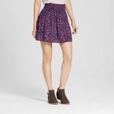 Mossimo Women's Soft Skirt