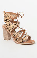 Dolce Vita Luci Heeled Sandals