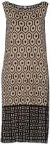 Pierantonio Gaspari Knee-length dresses - Item 34700023