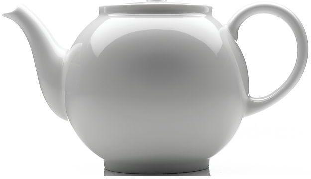 Crate & Barrel Arzberg Teapot Warmer