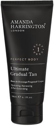 Amanda Harrington Perfect Body Ultimate Gradual Tan (180ml)