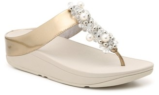 FitFlop Deco Wedge Sandal