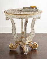 Athena Entry Table