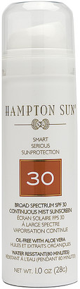 Hampton Sun Travel SPF 30 Continuous Mist