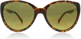 Ted Baker Belle Sunglasses Tortoiseshell 122 57mm
