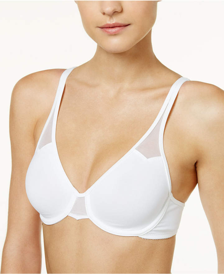 Wacoal Body by Seamless Underwire 65115