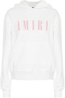 Amiri Logo cotton-jersey T-shirt
