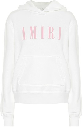 Amiri Logo cotton-jersey T-shirt