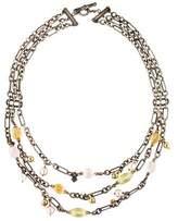 David Yurman Bijoux Multistrand Necklace