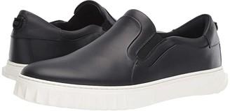 Salvatore Ferragamo Cruise Sneaker (Black) Men's Shoes