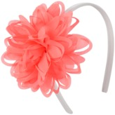 Crazy 8 Neon Blossom Headband