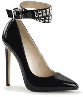 Pleaser USA Women's Sexy 24 Ankle Strap