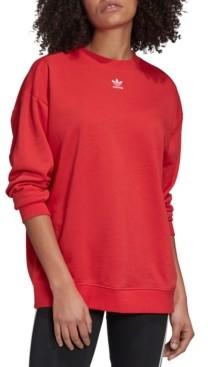 adidas Women's Logo Sweatshirt