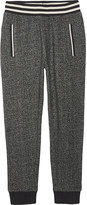 Molo Archie cotton tracksuit bottoms 4-14 years