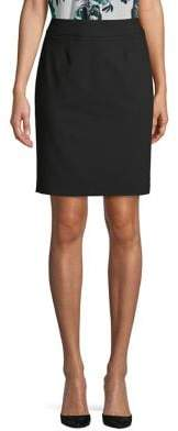 Calvin Klein Petite Pencil Skirt