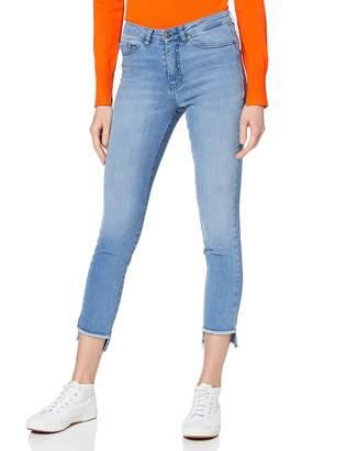 BOSS Women's J11 Frisco Skinny Jeans