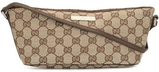 Gucci Pre-Owned GG monogram tote bag
